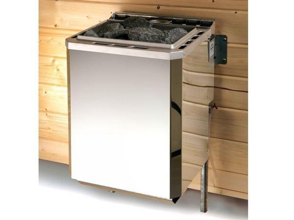 Weka Sauna-Dampfbad-Kombiofen BioAktiv 9,0 kW
