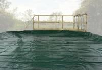 Weka Abdeckplane für Pool 593 B Gr. 2