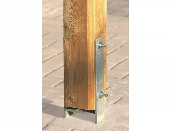 Weka H-Anker-Set 12 x 12 x 60 cm 6 St.