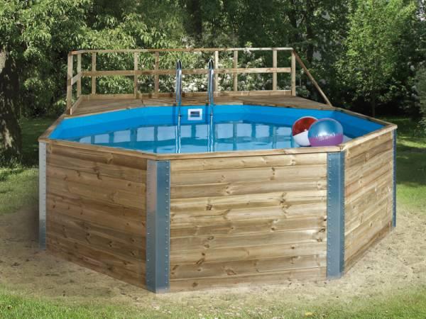 Weka Pool 593 B Gr. 2