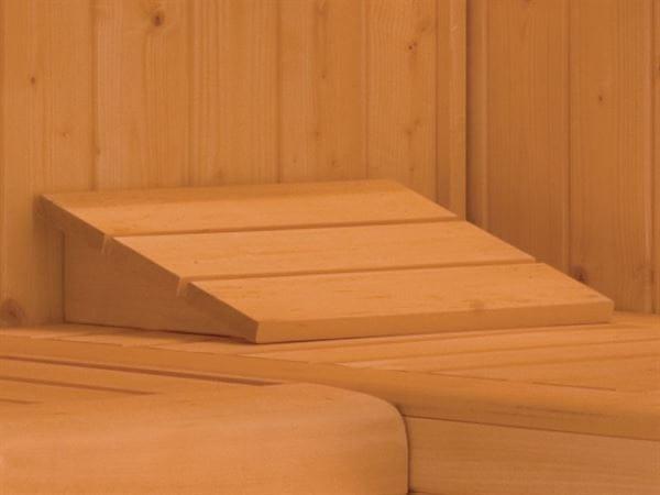 Weka Sauna Kopfstütze