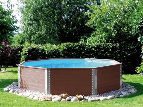 Weka Pool 593 A