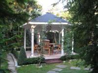 Weka Pavillon 656 Größe 2