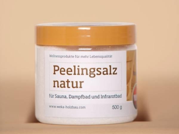 Weka Sauna Peelingsalz
