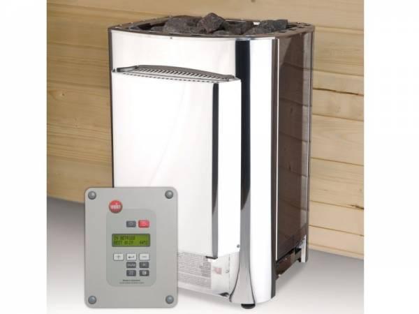 Weka Profi-Saunaofen Komplettset OS 11,0 kW
